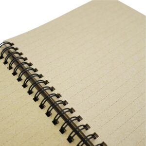 Craft Notebook Internal