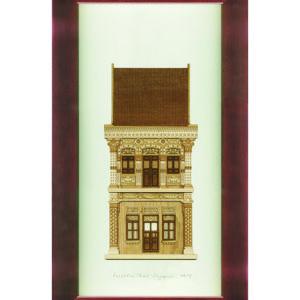 SG0040-HS42 - Late Shophouse ~ Kandahar Street 700 x 800